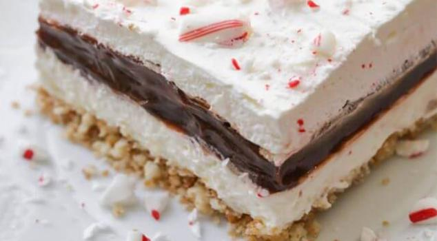 Peppermint Chocolate Delight Recipe