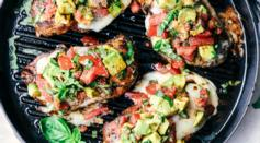 Dave's Marketplace - Grilled California Avocado Chicken
