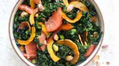 Dave's Marketplace - Winter Kale Salad